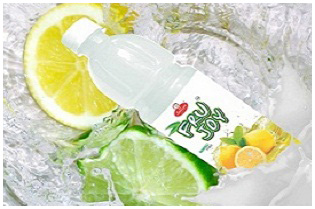 It is a quick and ideal beverage for summers, delivering same home-made nimbu pani refreshment.