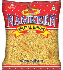 special-bhujia